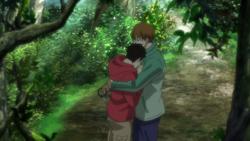 Natsuyuki 11 - Happy ending ?