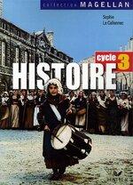 manuels magellan histoire cycle3