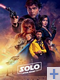 solo star wars story affiche