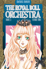 royal doll orchestra