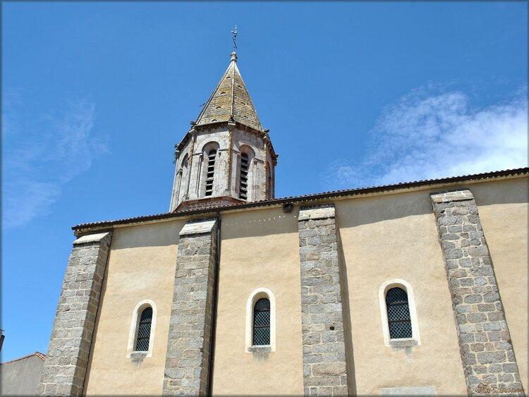 Eglise Saint-Jacques de Moutiers les Maufaits