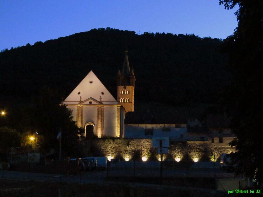 Châtenois en Alsace