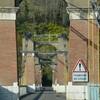 SAINT NICOLAS  (Tarn et Gne) sur la Garonne avril 2016 Pont Caudol