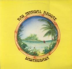 Ras Mandal Reggae - Whenever And Wherever