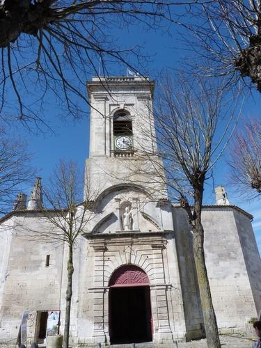 St -Martin De Ré