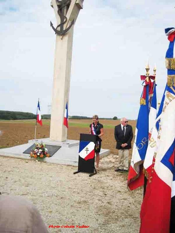 Honneur aux Senégalais, à Châtillon sur Seine et à Coulmier le Sec