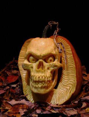 Le coucou du haïku, Toussaint, Halloween...