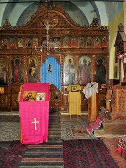 Les monastères de BUhovo