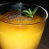 Verrine mangue passion
