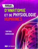Manuel d'anatomie et de physiologie humaine Tortora