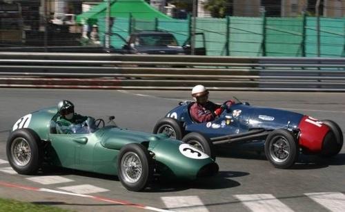 Les VPM au Grand Prix historique de Pau 2013 (2)