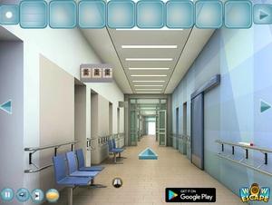 Jouer à Emergency hospital escape