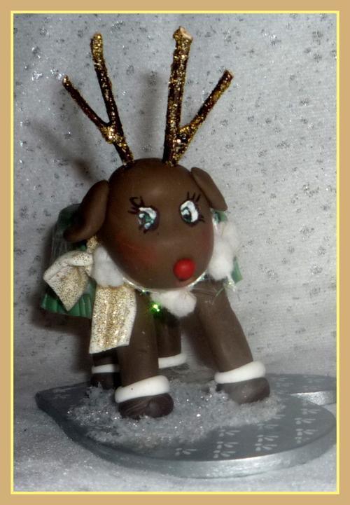 Quelqu'un m'a dit que le père Noël était en route, Chhhuuutt , ne ps dévoiler