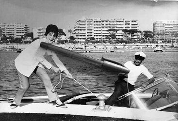 Vacances d'été 1965 : Oh la la la qu'il fait chaud !