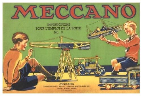 Le Meccano
