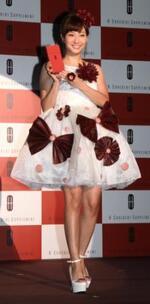 Miki Fujimoto 2014