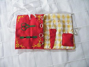 échange Noël 2009 Brigitte Gay à Manantena poch-copie-1