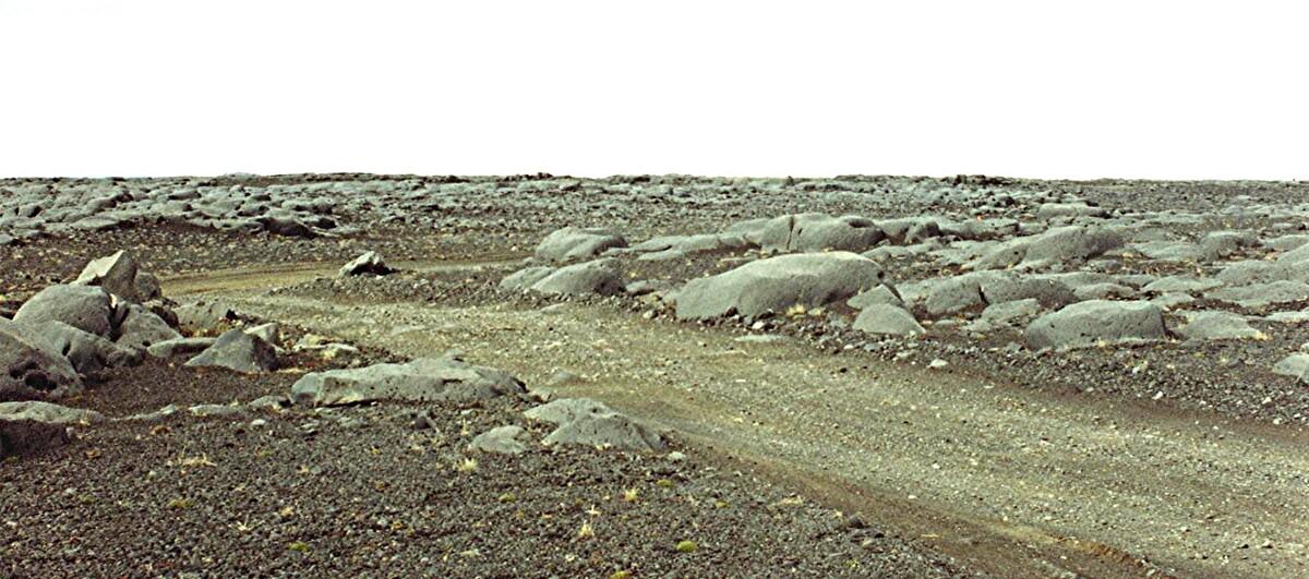 1-Islande / terre lointaine du Nord