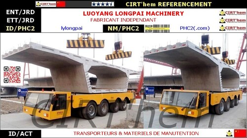 LUOYANG LONGPAI MACHINERY