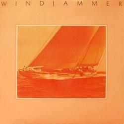 Windjammer - Same - Complete LP