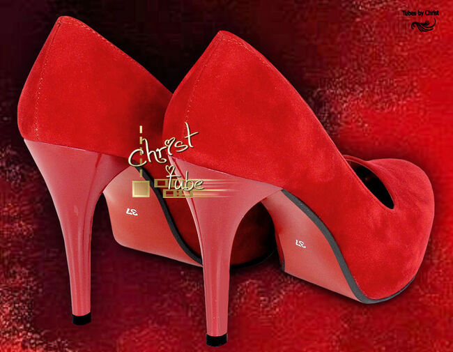 SHOES ROUGES