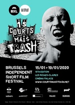 Affiche Courts Mais Trash 2020