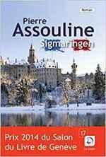 Pierre ASSOULINE – Sigmaringen