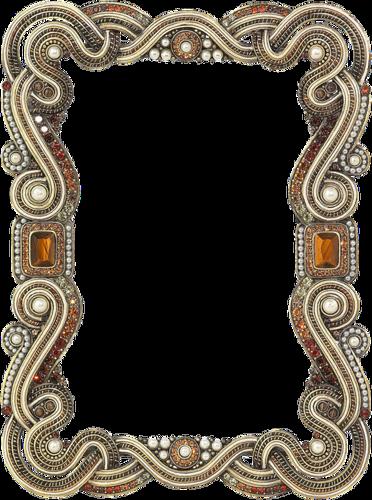 Cadres Rectangulaires ou Carrés Série 18