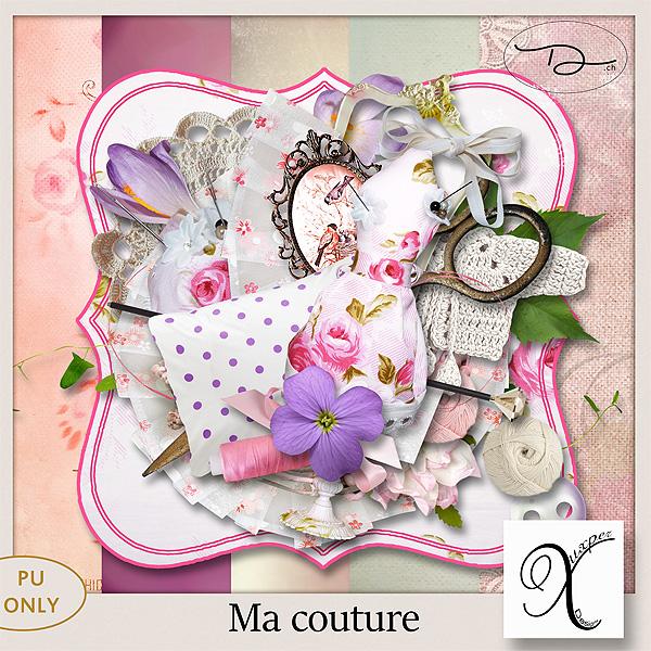 Ma couture Minikit