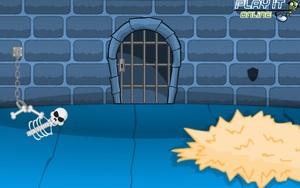 Jouer à PlayItOnline - Escape magic castle