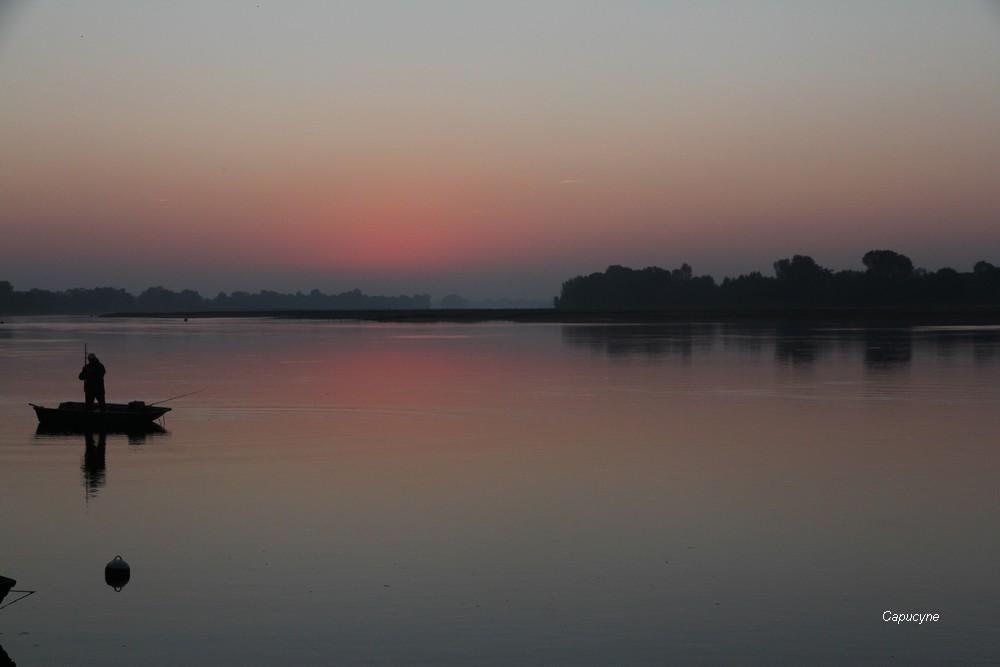 Lumières sur la Loire