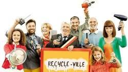 Wolu1200 : Woluwe-Saint-Lambert, championnes du recyclage !!!