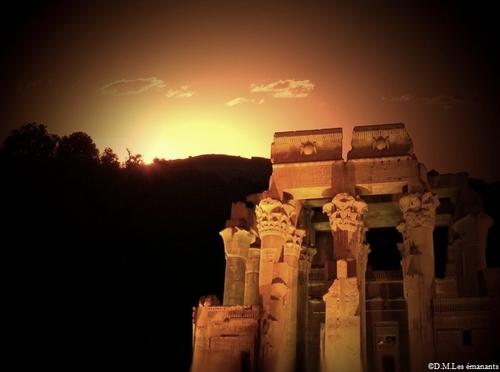 Théopolis, la cité disparue