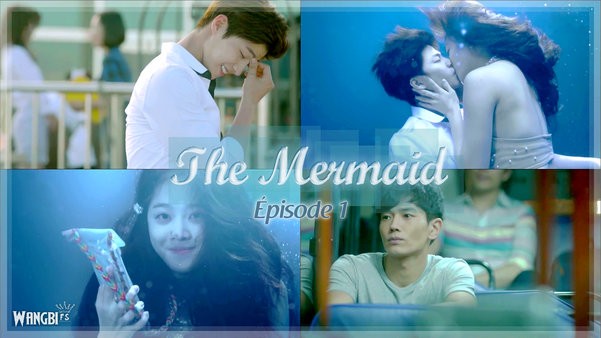 Sortie : The Mermaid 01