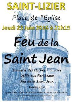 23.06.16 - Feu de la Saint Jean