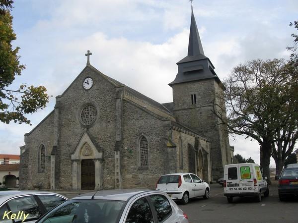Pays de la Loire-Vendée-Commequiers-85