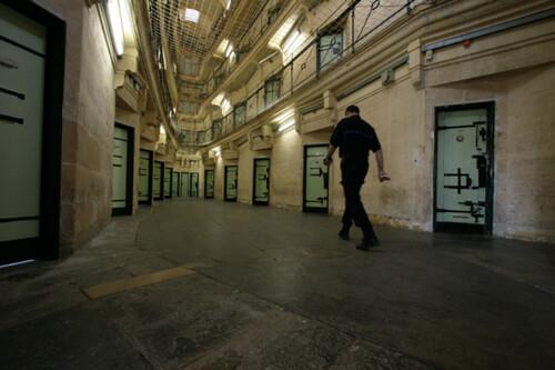 Détent'IFS ou capt'IFS : une prison à Ifs ?