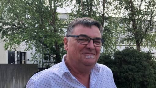 Brest. Olivier Le Pichon conforté à la tête de l'union locale de la CGT  (OF.fr-23/06/19-18h04)