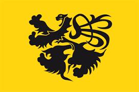 Le lion, emblème de la Franche-Comté