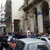 Jeudi 5.5.2016 Défilé du Mouloudia à Alger