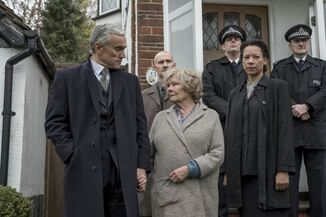 Red Joan : Photo Judi Dench