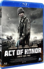 [Blu-ray] Act of Honor, l'unité War Pigs