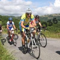 Les 3 cols tour de Salvagny.