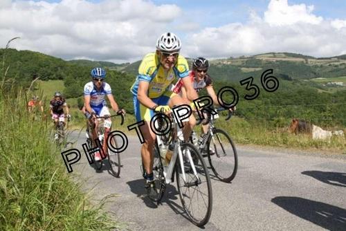 Les trois cols Tour de Salvagny.