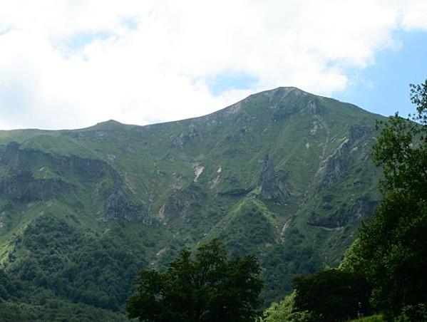 Auvergne 3345