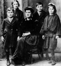 La famille de Guillaume Seznec