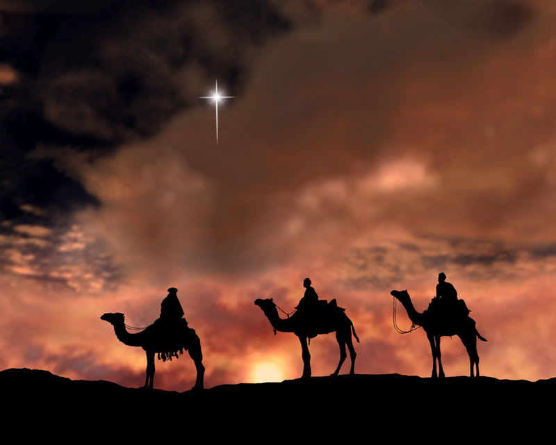 Wallpapers Holy Night