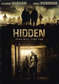 * Hidden