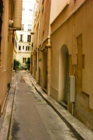 Quartier de la ROQUETTE