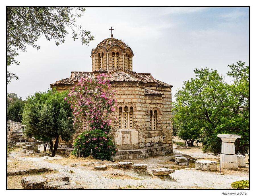 Eglise des Saints-Apôtres